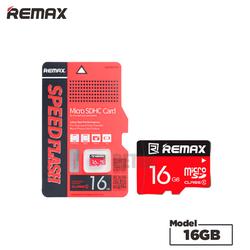 Thẻ nhớ Micro SDHC Remax 16GB