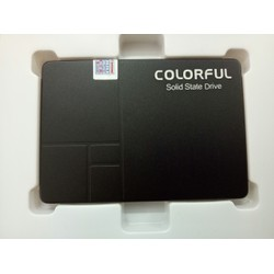 Ổ cứng SSD COLORFUL 128GB