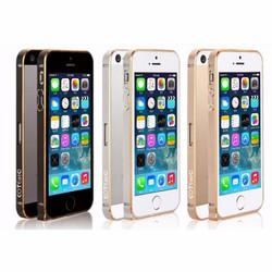 Viền nhôm iPhone 5 5s coteetci chính hãng