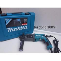 máy khoan bê tông makita hr2470-may khoan makita
