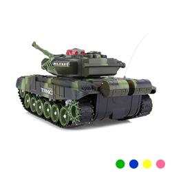 Xe tăng war tank điều khiển từ xa chạy bằng pin