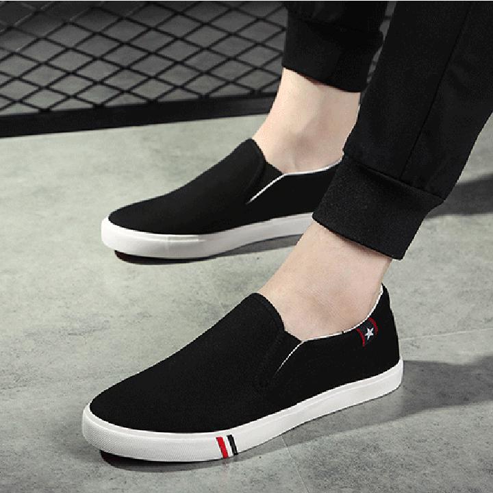 Giày lười Nam - GL03T 8