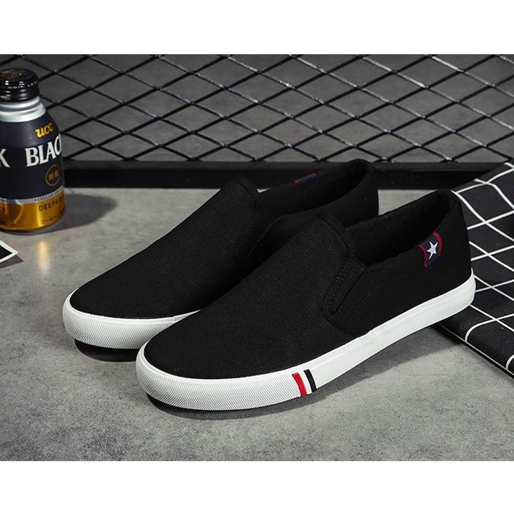 Giày lười Nam - GL03T 9