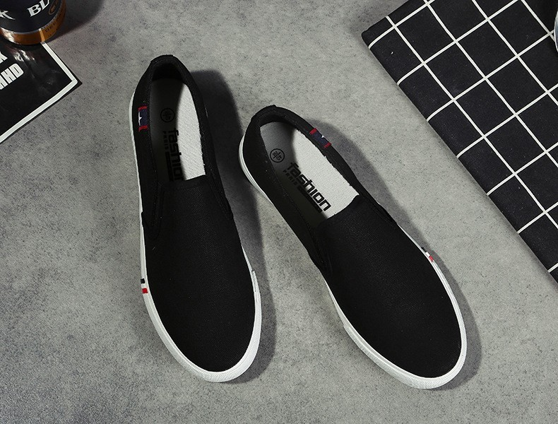 Giày lười Nam - GL03T 10