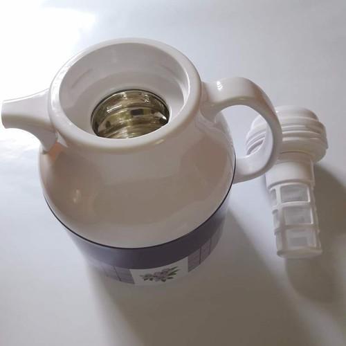 Phích pha trà giữ nhiệt Rạng Đông RD-1055 TS 1 lít