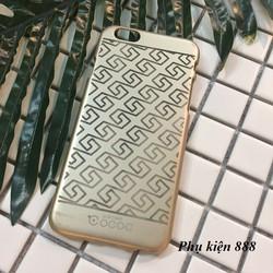 Ốp lưng Iphone 6, 6S nhựa cứng hiệu Case