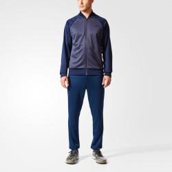 Bộ quần áo thể thao Adidas Cozy chất nỉ