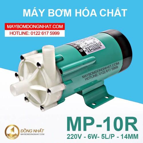 Máy Bơm Hoá Chất 220V MP-10R - 10552548 , 8364986 , 15_8364986 , 1600000 , May-Bom-Hoa-Chat-220V-MP-10R-15_8364986 , sendo.vn , Máy Bơm Hoá Chất 220V MP-10R
