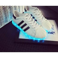 giày phát sáng 7 màu