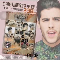 catalog album mẫu tóc mới nhất