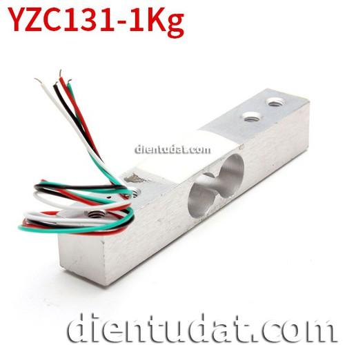 Combo 2 Cảm Biến Loadcell 1Kg - YZC131 - 10552869 , 8367982 , 15_8367982 , 90000 , Combo-2-Cam-Bien-Loadcell-1Kg-YZC131-15_8367982 , sendo.vn , Combo 2 Cảm Biến Loadcell 1Kg - YZC131