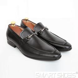Giày lười Loafer da Ý cao cấp Smart Shoes E026