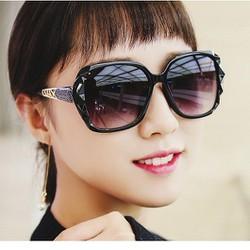 Kính mát nữ thời trang Hot của năm + Tặng bao da K107