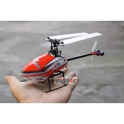 Máy bay trực thăng 3D XK K120