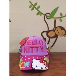 Nón kết Hello Kitty cho bé gái