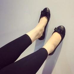 Giày búp bê đế dẻo cực êm