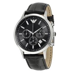 Đồng hồ đeo tay nam AR2447 dây da