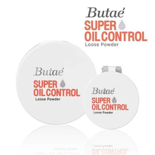 Phấn bột siêu kiểm soát nhờn Butaé 7g