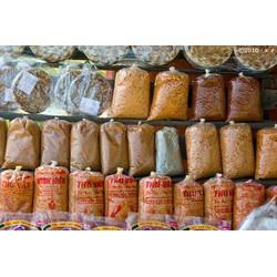 Muối tôm Tây Ninh loại ngon