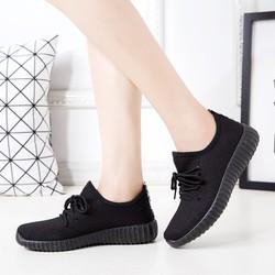 Giày Nữ Sneaker Thời Trang Cổ Thấp