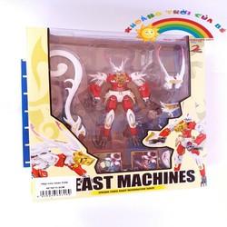 Siêu nhân East Machines KTC1111