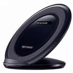 Đế Sạc Nhanh Không Dây NG-930 Cho máy Galaxy S7, S7 Edge, Note 5