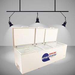 Tủ Đông Inverter Darling DMF-1279ASI