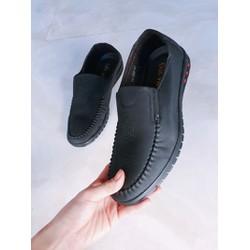Giày tây nam thịnh hành Đơn giản thời trang