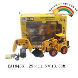 Xe Máy xúc điều khiển từ xa KTD1127