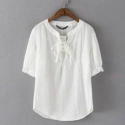 hàng nhập áo nữ form rộng SM161