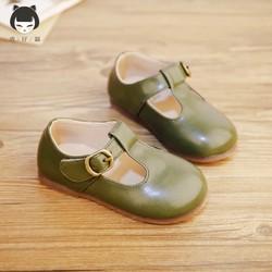 Giày búp bê phong cách Hàn Quốc
