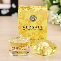 Nước hoa nữ  Yellow Diamond 5ml