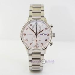 Đồng hồ đeo tay nam gò vấp IWC-D02