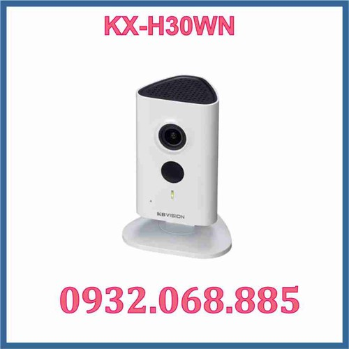 Camera KBVISION IP WIFI KX-H30WN 3.0mp - 4419514 , 8585547 , 15_8585547 , 974000 , Camera-KBVISION-IP-WIFI-KX-H30WN-3.0mp-15_8585547 , sendo.vn , Camera KBVISION IP WIFI KX-H30WN 3.0mp