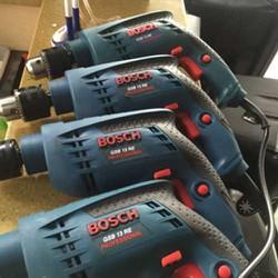 Máy khoan Bosch  13 RE