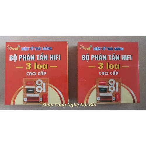 Combo 2 mạch phân tần HIFI 3 loa cao cấp - 5206138 , 8587728 , 15_8587728 , 550000 , Combo-2-mach-phan-tan-HIFI-3-loa-cao-cap-15_8587728 , sendo.vn , Combo 2 mạch phân tần HIFI 3 loa cao cấp