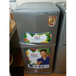 Tủ Lạnh SANYO AQUA 123L