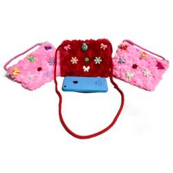 Phụ kiện túi đeo cho bé đi chơi tết