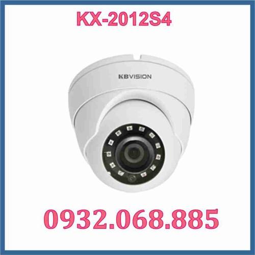 Camera KBVISION 2.0mp 4 in 1 KX-2012S4 - 4419579 , 8585864 , 15_8585864 , 445000 , Camera-KBVISION-2.0mp-4-in-1-KX-2012S4-15_8585864 , sendo.vn , Camera KBVISION 2.0mp 4 in 1 KX-2012S4