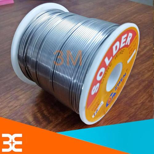 Thiếc Hàn SOLDER Gzhen 1mm Loại Tốt Cuộn 1Kg