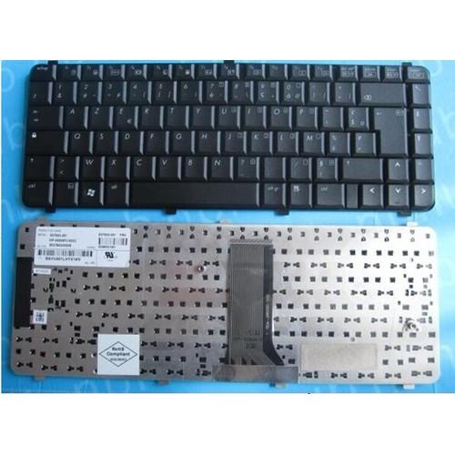 Bàn phím laptop Hp Compaq 6520s 540 550