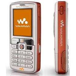 Điện Thoại Sony. Ericsson W800i