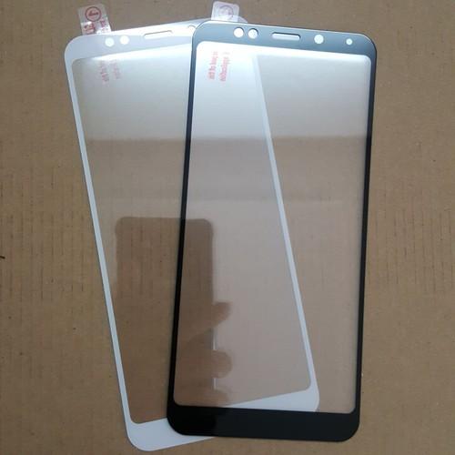 Cường lực Xiaomi Redmi 5 Plus Full màn hình
