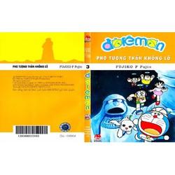 Truyện Doraemon tập dài full bộ giá cực rẻ
