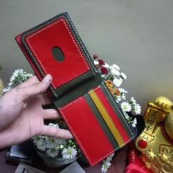 Ví da nam handmade da veg bangladesh, thiết kế riêng theo yêu cầu KH