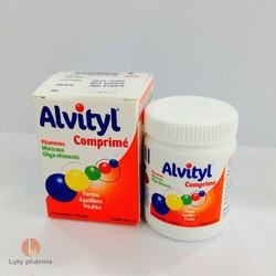 Alvityl - Thực phẩm bổ sung Vitamin và dưỡng chất