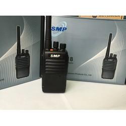 Bộ đàm cầm tay Motorola SMP-418 dùng trong nhà hàng