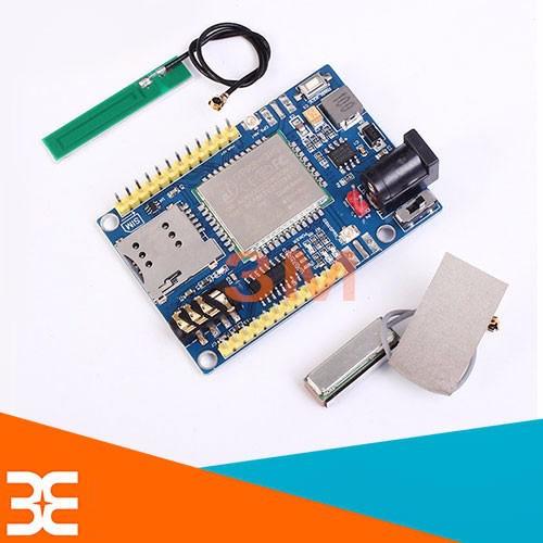 Module A7 GPRS- GPS- GMS