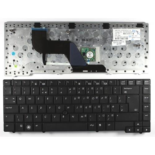 Bàn phím laptop Hp EliteBook 8440 8440p 8440w