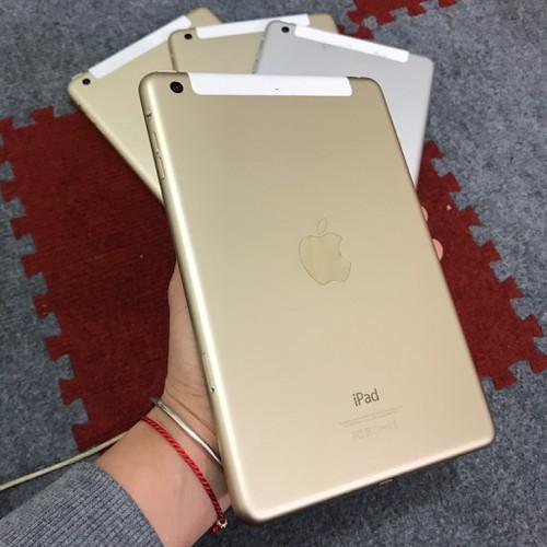 Ipad mini 3 -16gb wifi 4g quốc tế chính hãng zin đẹp như mới - 18941919 , 8608908 , 15_8608908 , 5990000 , Ipad-mini-3-16gb-wifi-4g-quoc-te-chinh-hang-zin-dep-nhu-moi-15_8608908 , sendo.vn , Ipad mini 3 -16gb wifi 4g quốc tế chính hãng zin đẹp như mới
